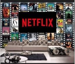 Netflix - Alugo