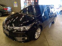 Corolla xei 2018 automático multi-drive