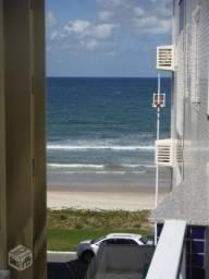 Título do anúncio: Apartamento 2 quartos com ar com vista lateral para o mar