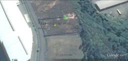 O melhor terreno industrial da região. Asfalto. 4.339 m2. Plano. Proximo Tigre