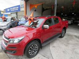 Chevrolet S10 High Country 2.8 Diesel 4x4 entrada de 15.000,00