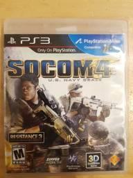 Socom 4 u.s navy seals de play 3