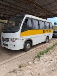 Micro ônibus Marcopolo Volare V6 2009 único dono, 23 lugares
