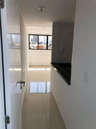 Apartamento térreo, Tambauzinho 02 vagas de garagem