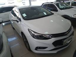 Chevrolet Cruze Sedan 1.4 Turbo 2018