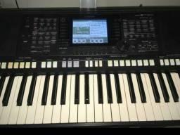 Teclado Yamaha s750