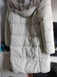 Título do anúncio: Vendo casaco super quente ..