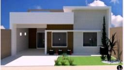Título do anúncio: Casa com 3 dormitórios à venda, 86 m² por R$ 308.000,00 - Jardim Imperial - Arapongas/PR