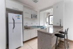 Apartamento com 2 dormitórios à venda, 62 m² por R$ 450.000,00 - Bigorrilho - Curitiba/PR