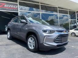 Chevrolet Tracker 2021 Zero Km Lt 1.0 Turbo Automática Pronta Entrega