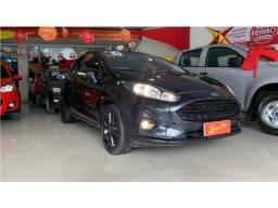 Ford Fiesta 1.6 tivct flex se manual