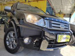 Ford ecosport 2012 1.6 freestyle 16v flex 4p manual