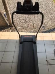 Esteira Athletic Active 12ee - Pouco Usada