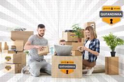 Título do anúncio: Self Storage - Guarda Móveis Quitandinha