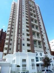 Apartamento mobiliado para locação no Edifício Alto Leblon