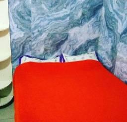 kitnet mobiliada perto da praia em itapua