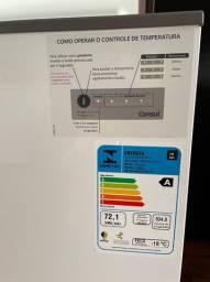 Freezer Horizontal Consul 2 portas 534L