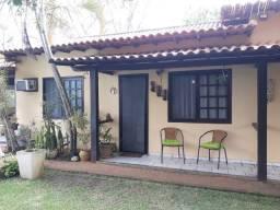 Casa em Condomínio - Temporada - Ogiva Cabo Frio - 2 quartos