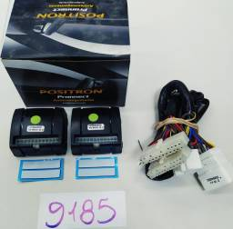 Modulo Antismagamento Positron Pronnect640 Asx
