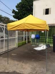 Tenda Sanfonada 2x2 Nylon [ProntaEntrega]