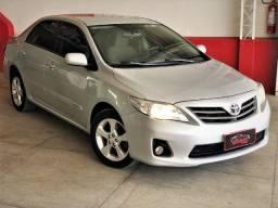 Toyota - Corolla GLI 1.8 Aut Completo 2013