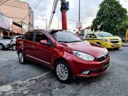 Fiat Grand Siena Essence 1.6 + GNV!!!! IPVA 2021 PAGO!!