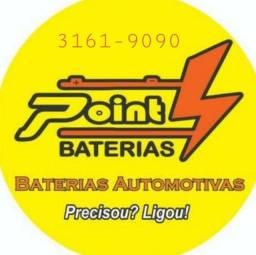 Bateria 150 ah Caminhao com Qualidade e Preço e na Point Baterias