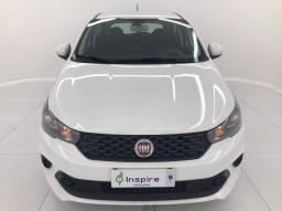 Fiat Argo 2020 Completo Flex