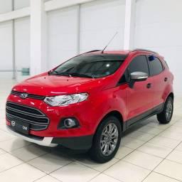 Ford Ecosport 1.6 FSL , manual , aceito troca ...