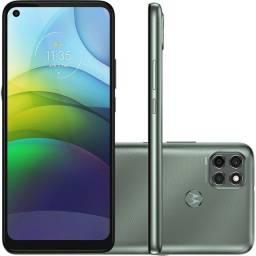 Motorola Moto G9 Power 128gb Tela 6.8 Câmera Tripla 64mp Lacrado Apenas:1.550,00