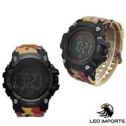 Título do anúncio: Relógio Masculino Tuguir 10ATM Digital TG109 - Camuflado
