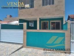 Duplex em Unamar com 3 quartos sendo 1 suíte - Cabo Frio 07Jmc