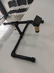 Microscópio digital HDMI griffin