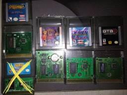 Jogos originais Game Boy