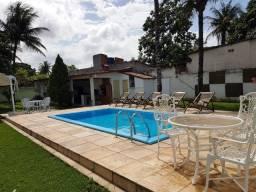 Casa c/piscina Nova Almeida aluguel temporada