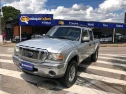 Ford Ranger XLT 2008