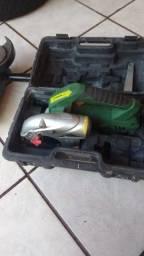 Esmerilhadeira e máquina de cortar parede ( vendo)