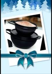Kit mini criativa tupperwares