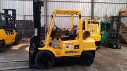 Empilhadeira Hyster XM55 2.7 Ton