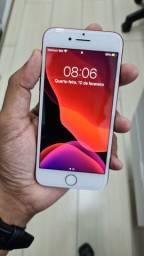 Vendo IPhone 7 RED 256GB