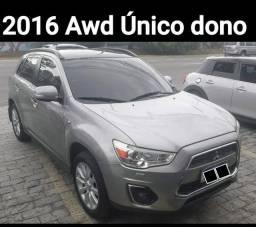 AWD 2016 4x4 Único dono Oportunidade