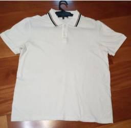 Título do anúncio: Camiseta polo masculina gucci