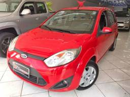 Título do anúncio: Ford Fiesta 1.6 8V Flex/Class 1.6 8V Flex 5p