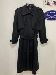 Título do anúncio: Trench coat Rui vintage