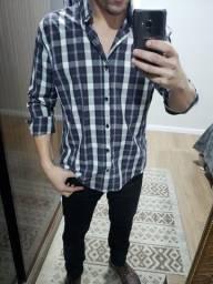 Camisa Le Lis masculina