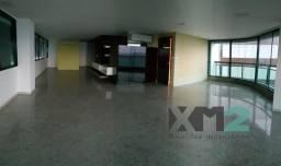 Apartamento no Segundo Jardim de Boa Viagem, Edf. Melo Barbosa. (Ref.: AP2465L)