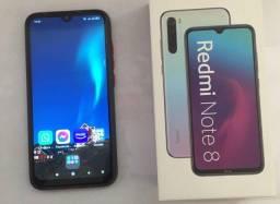 Título do anúncio: Redmi Note 8 (parcelo em 12x)