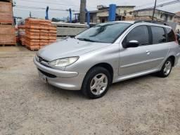 Peugeot 1.6 sw completa