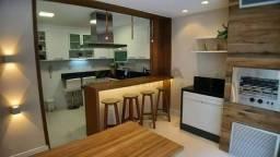 **TG** - Casa no Village Camburi de 3q c/ suite mobiliada!!!