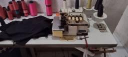 3 máquinas de costura